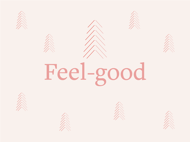 Jul 2020 - Feel-good