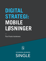 10 digitale strategier - Mobile løsninger