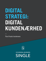 10 digitale strategier - Digital kundenærhed