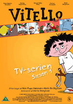 Vitello DVD