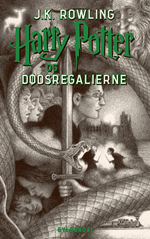 Harry Potter og Dødsregalierne